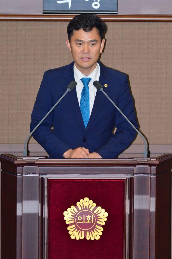 서윤기 의원, 서울시의회 운영위원장 선출