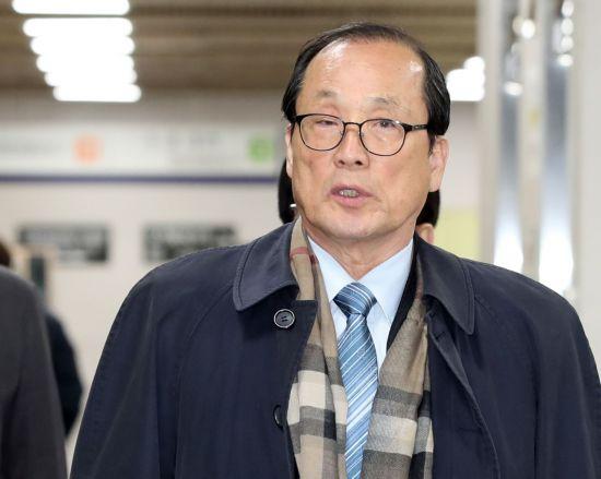 장영달 국방부 국군기무사령부 개혁TF위원장, [이미지출처=연합뉴스]
