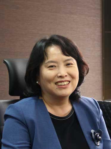 민기영 한국데이터진흥원 원장 취임