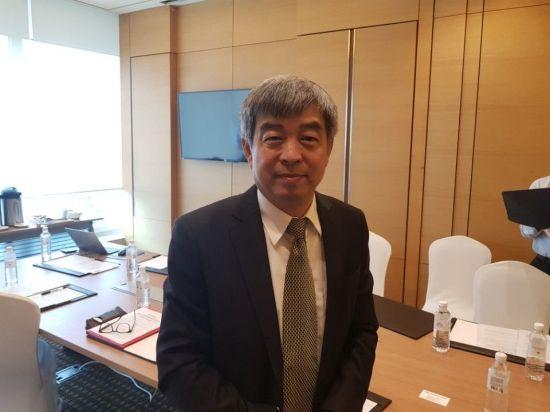 얜 홍 CSIM애셋매니지먼트 대표