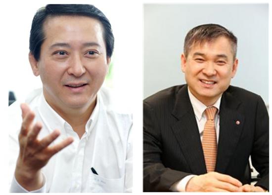 """떠나는 권영수 LG유플러스 부회장  """"5G, 1등 전략 변함없다"""""""