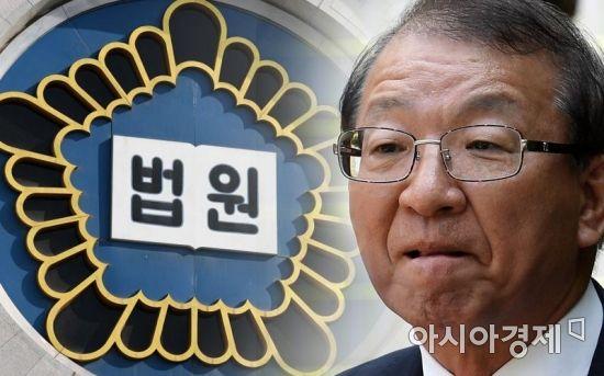 양승태 사법부, 상고법원 설치 위해 전방위적 여론전(戰) 펼쳐
