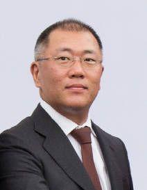 정의선 현대차그룹 수석 부회장
