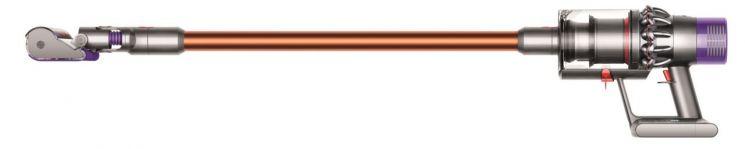 매트리스 전용 툴을 탑재한 '다이슨 싸이클론 V10 무선청소기'