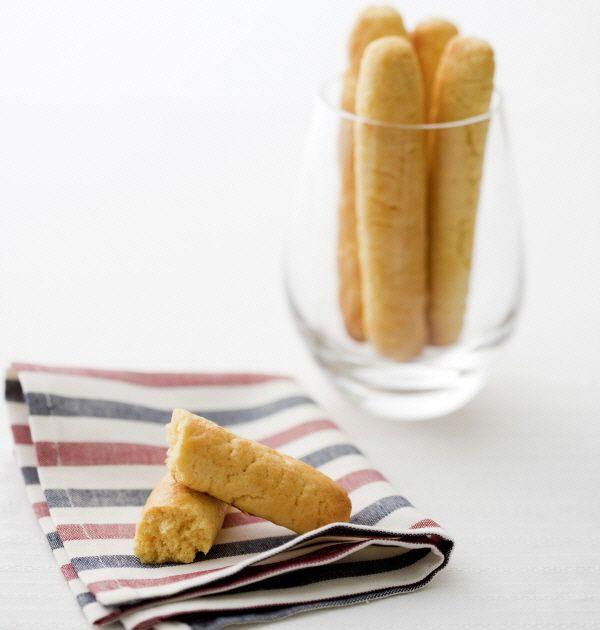 「오늘의 레시피」 옥수수 스틱 쿠키