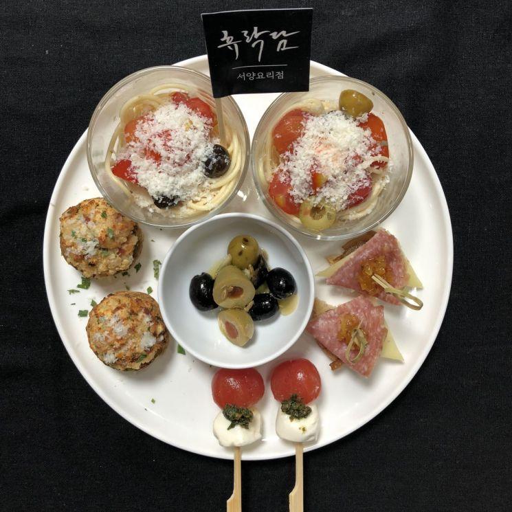 '맛·멋·휴식'을 동시에…서래마을 서양요리점 '휴락담'