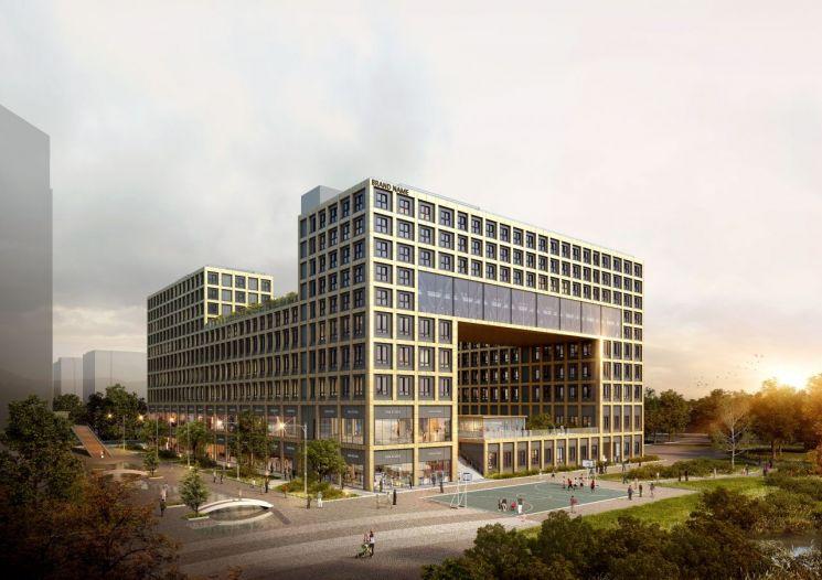 신세계건설, '빌리브 하남'으로 수도권 분양 첫 발…주택사업 '속도'