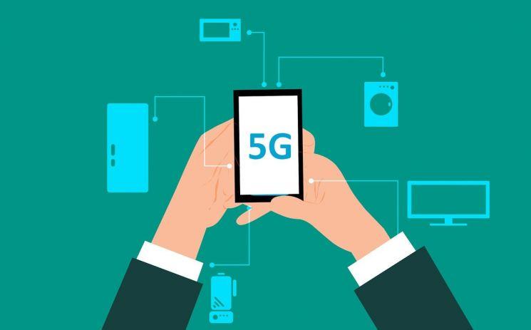 삼성은 5G, LG는 로봇·자율주행...전자업계 4차산업 특허 출원 열심