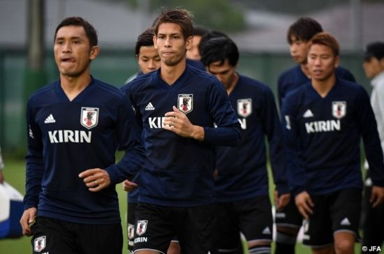 사사키 쇼 / 사진=일본축구협회