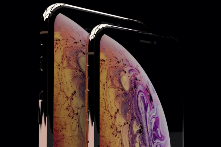 [애플 이벤트] 아이폰Xs·갤노트9 정면대결…승자는