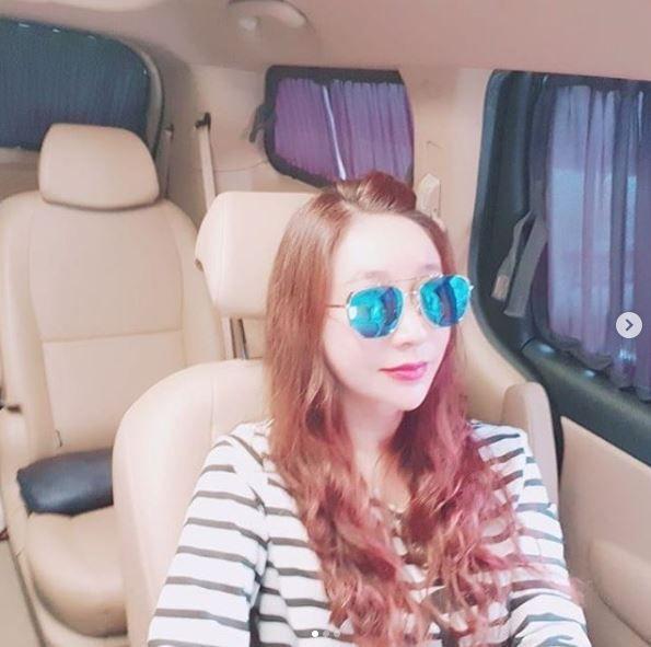 김지현 / 사진=김지현 인스타그램 캡처