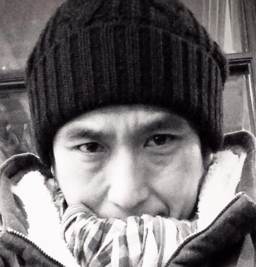 배우 김수현 / 사진=김수현 페이스북 캡처