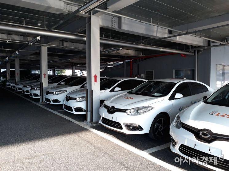 광주 서구, 주민센터에 복지전담 전기차 보급