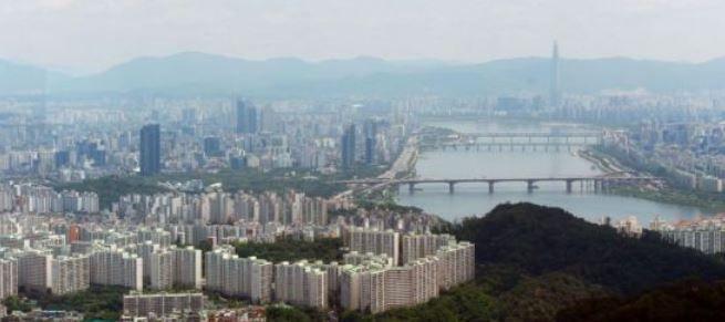 빈땅 찾는 서울시, 그린벨트 대신 '가락동 성동구치소' 검토