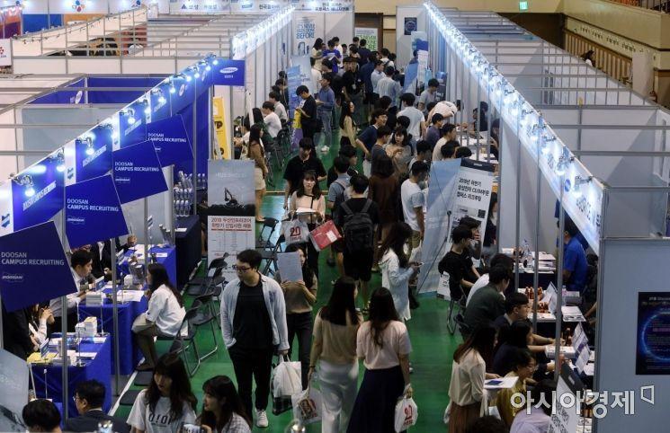 정부 '경기 낙관론' 1년여만에 거둬들여…그린북 '회복세' 표현 삭제