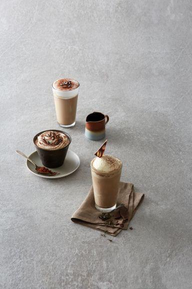 오설록, 호지티 초콜릿 시즌 메뉴 3종 출시