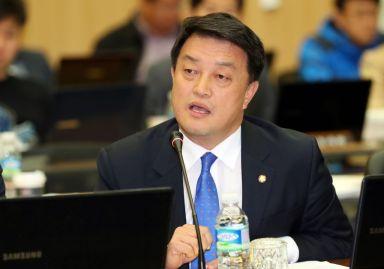 윤준호 더불어민주당 의원. 사진=연합뉴스