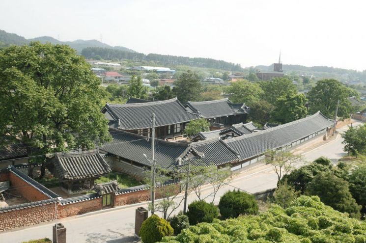 현존 전북 최대 고택, 국가민속문화재로 지정