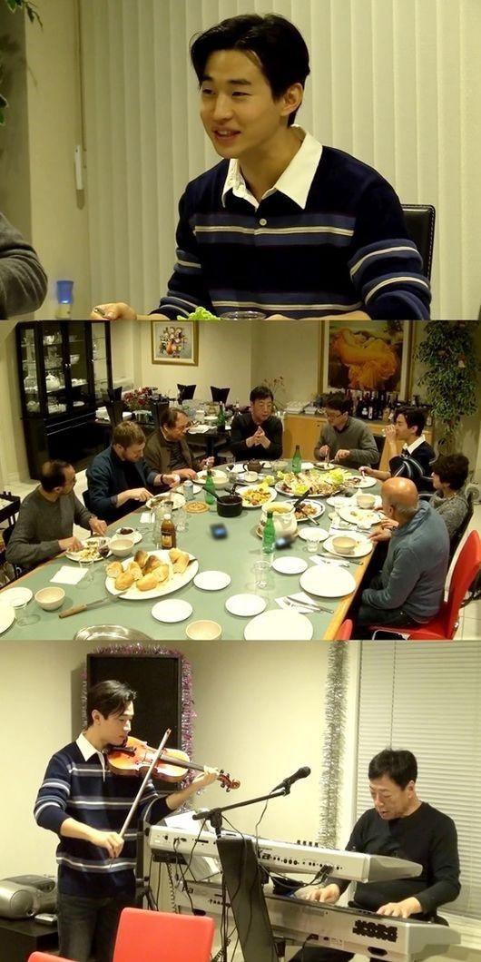 '나 혼자 산다' 헨리의 추수감사절이 공개된다. 사진=MBC 제공