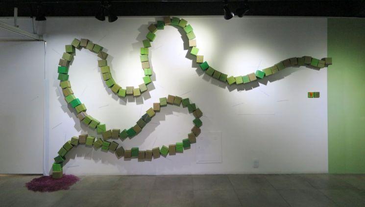 황은화 '초록상자'
