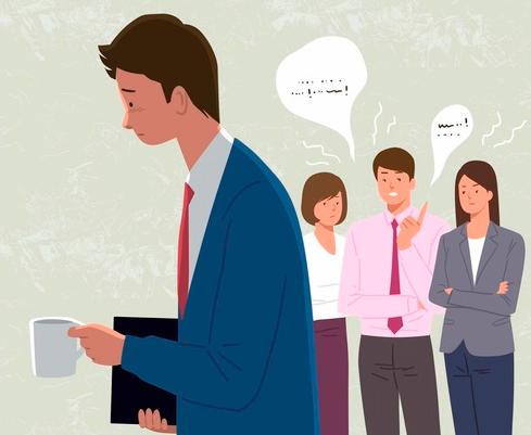 직장 내 괴롭힘 예방·대응, CEO 의무 강화된다…산재보상도 가능
