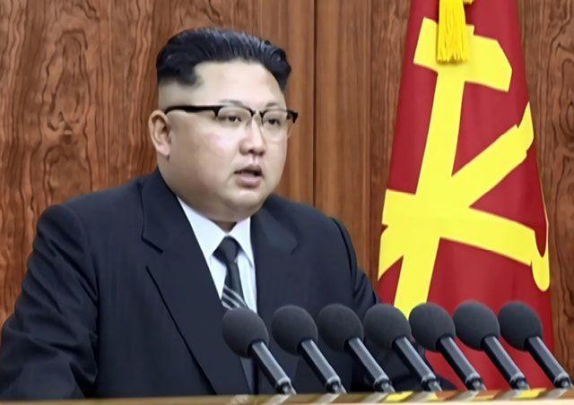 김정은 북한 국무위원장.사진=연합뉴스