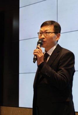 김홍진 동화기업 대표