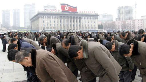 "UN 북한인권 보고관 ""北, 나라 자체가 감옥이다"""