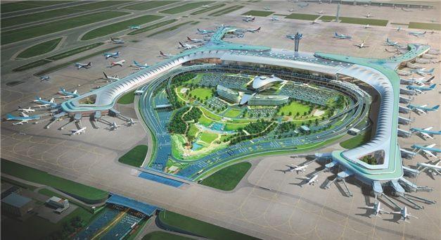 '최대 실적' 인천공항 비결은…돌아온 요우커, 날으는 LCC