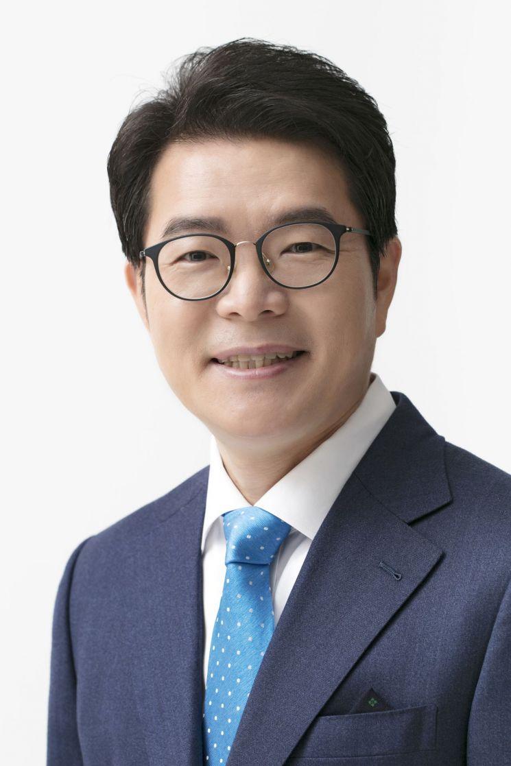 """정원오 성동구청장 """"더불어 행복한 '스마트 포용도시' 실현 추진"""""""