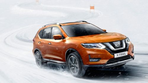 [시승기] 조용한 실키 드라이빙…닛산 준중형 SUV 엑스트레일 - 아시아경제