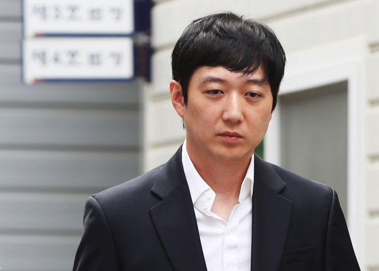 조재범 전 여자 쇼트트랙 국가대표 코치[이미지출처=연합뉴스]
