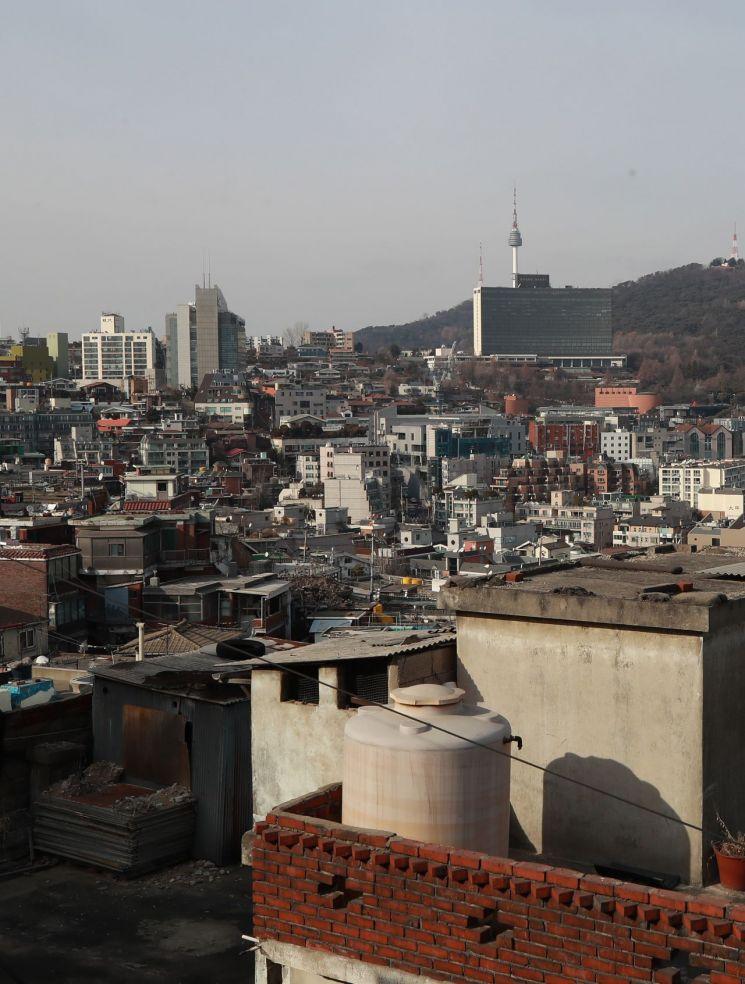 서울, 세계에서 7번째로 생활비 비싼 도시…뉴욕·코펜하겐과 비슷