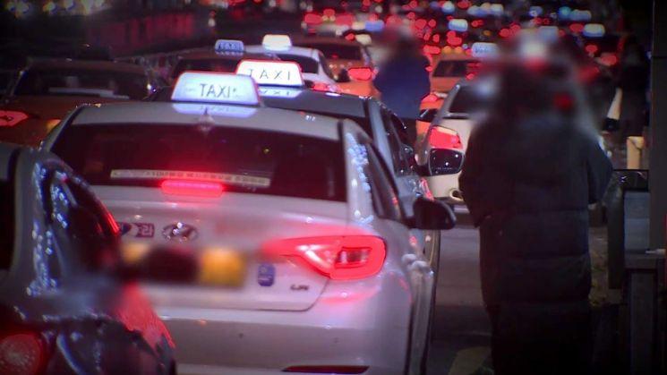 택시업계, 카카오T 대항마 '티원택시' 12일 출시…전화 호출도 지원