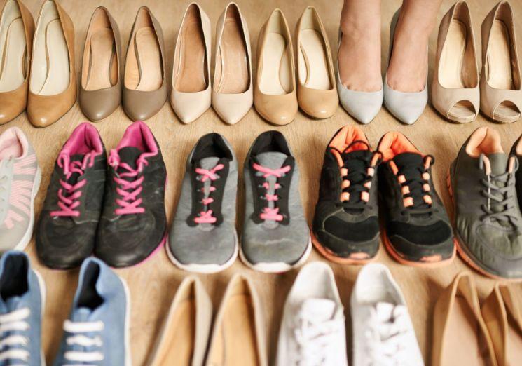 일본에서 남이 신던 신발만 집중적으로 훔친 남성이 변태성욕자로 알려져 화제가 되고 있다. 사진 = gettyimage