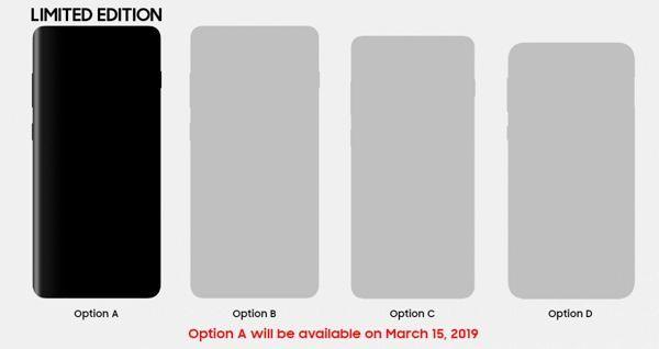 삼성, 1TB·12GB '괴물폰' 갤럭시S10+ 한정판 출시