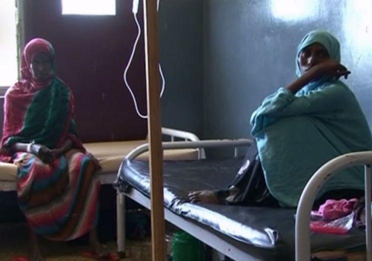 에이즈 감염 위험이 높은 남부 아프리카 지역에서 효율적 에이즈 예방용 도구 판단을 위한 임상시험이 시작됐습니다. [사진=유튜브 화면캡처]