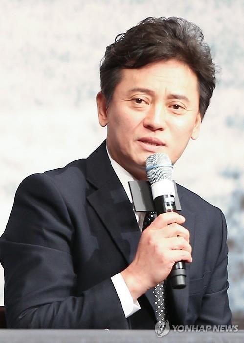 배우 김병옥/사진=연합뉴스