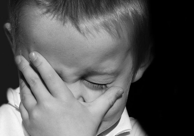 '예수님' 때문에 아이들 예방접종 거부한 엄마 (영상)