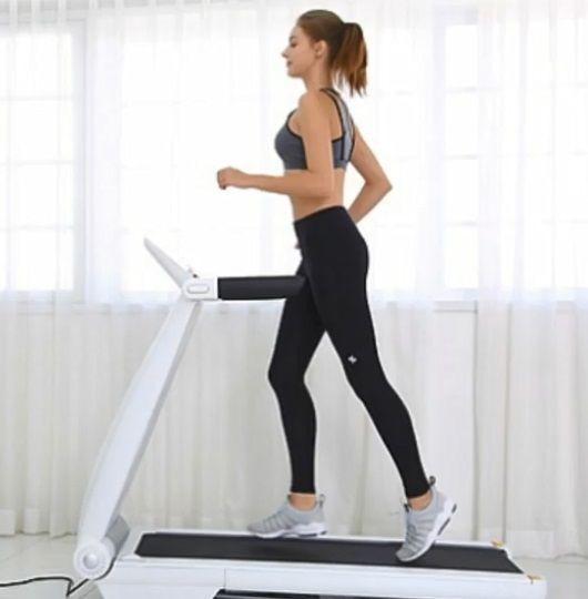 가장 쉽게 할 수 있는 인터벌 트레이닝이 달리기입니다. [사진=유튜브 화면캡처]