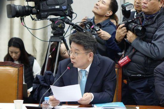 """이철희 의원 """"무늬만 한국드라마 아닌 '완전체 한드' 만들어야"""""""
