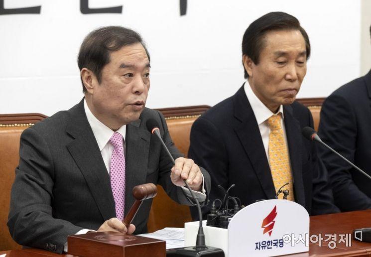 """김병준 """"https 차단, 불법음란물 막으려다 국민 감시할수도"""" - 아시아경제"""