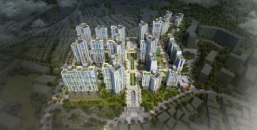 다음 주 '홍제역 해링턴플레이스' 등 3205가구 분양 나선다 - 아시아경제