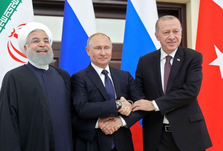 [주말에 읽는 글로벌 뉴스]미국의 중동 정책 - 아시아경제