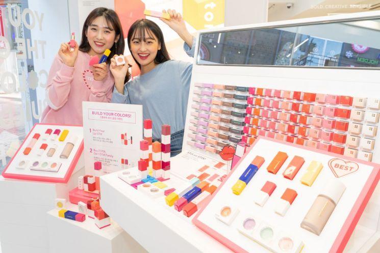 [사진]스톤브릭, 론칭 기념행사 - 아시아경제