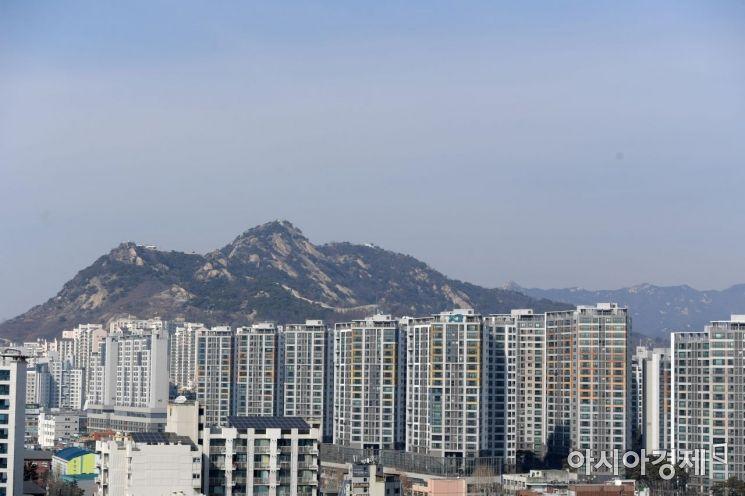 [포토]포근하지만 답답한 공기 - 아시아경제