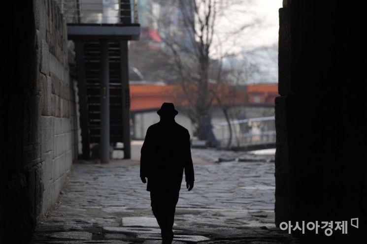 [포토]사흘째 고농도 미세먼지 - 아시아경제