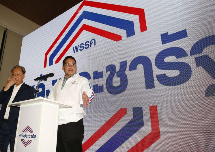 태국 총선서 親군부정당, 탁신계 누르고 득표율 1위…재집권 할 듯(종합)