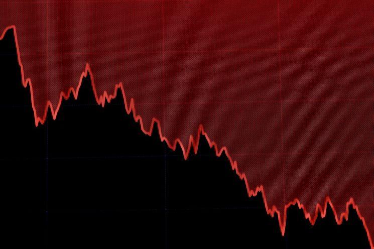 'R 공포'에 아시아증시도 개장 초부터 급락(상보)