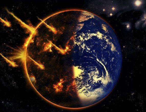 나사와 스페이스X, 2021년 소행성 충돌실험 착수...'아마겟돈'이 현실로?